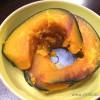 かぼちゃ焼き