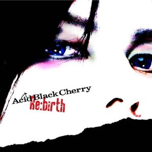 Acid Black Cherryが二日後に地元(北海道旭川市)でライブをやることを知った