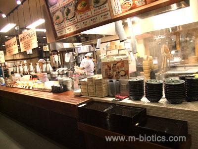 初・丸亀製麺(うどん屋)で注文方法がわからず立ち往生