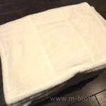 今治タオル雑巾