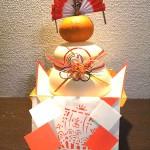 越後製菓の鏡餅10号