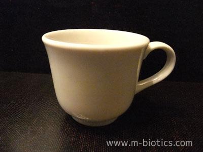 重金属不使用の安全陶器「森修焼き」のマグカップを購入~時間が経っても水の味が変わらない!