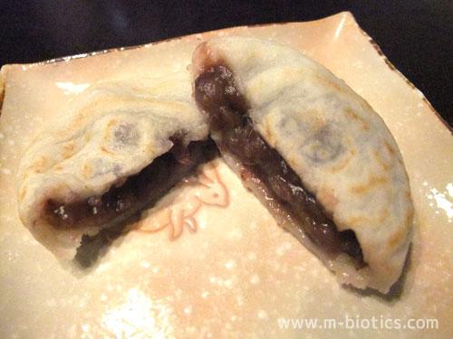 福岡の太宰府名物「梅が枝餅」を取り寄せる~美味しい上に無添加で国産原料使用