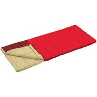 【寒さ対策】羽毛布団の上にモンベルの封筒型寝袋を広げて掛けたらすごく暖かくて熟睡できた