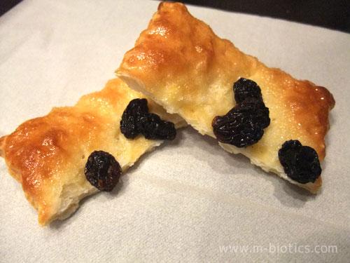 三立製菓の「平家パイ」はどこがどう平家なのか?