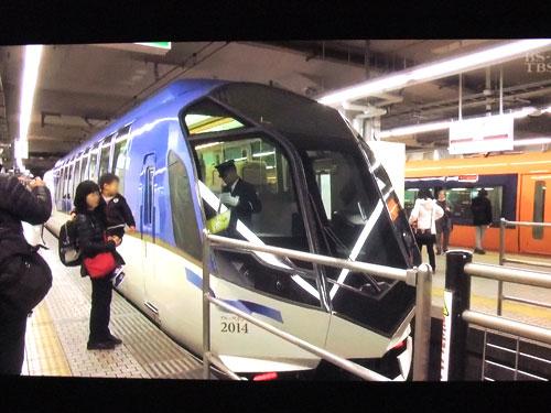 伊勢旅行で観光特急「しまかぜ」に乗れるのは、名古屋に一泊するおかげ