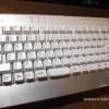 新しいパソコンに古いキーボードをつなごうとしたら「PS/2ポート」接続タイプでつなげない~USB変換ケーブル購入で解決