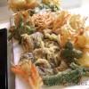 【サイト開設2周年記念】野菜天ぷらを揚げて祝う