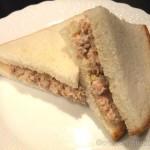 サンドイッチ用のパンを道産小麦使用のパン屋(小麦工房ママン)で購入~プリプリで美味しい