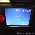 Canonのサブデジカメ、液晶が真っ暗で何も写らない~デジカメ新規購入を検討
