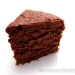 国産大豆のおからを使った「木頭村ショコラケーキ」を取り寄せてみた~しっとり甘さ控えめ、オーガニックチョコの味わい