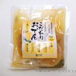 「オーサワのこだわりおでん」は国産原料使用、無添加で美味しい~常温で長期保存可能