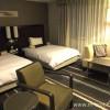 【19】ホテル日航金沢の部屋~シモンズ社ベッドの寝心地が最高