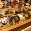 【22】金沢百番街で「ますのすし」と「森八」の和菓子(どら焼き、もなか)購入