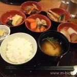 【20】ホテル日航金沢の朝食は和洋食バイキング(その1)~手作り感あふれる和総菜の数々が嬉しい