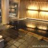 【7】あらや滔々庵の大浴場を見学~人が誰もいない!