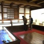 【24】長町武家屋敷跡「野村家」を見学(その2)~秘密通路の先にある茶室、展示資料室「鬼川文庫」