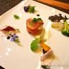 【富良野】オーベルジュ「エルバステラ」のイタリアンランチは野菜たっぷりで大満足