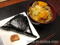 マクロビオティック普段の食事