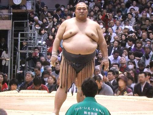 大相撲】力士として強いイメージのなかった豊ノ島が横綱に勝って見直し ...