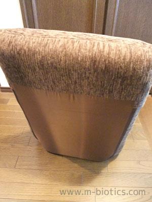 おすすめ座椅子 ポケットコイル leiaレイア