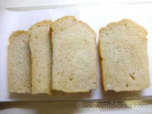 ホームベーカリー 食パン 美味しく上手に焼くコツ