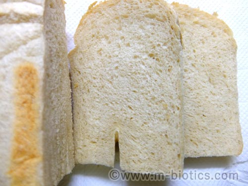 ゆめちから 食パン ホームベーカリー 超強力粉