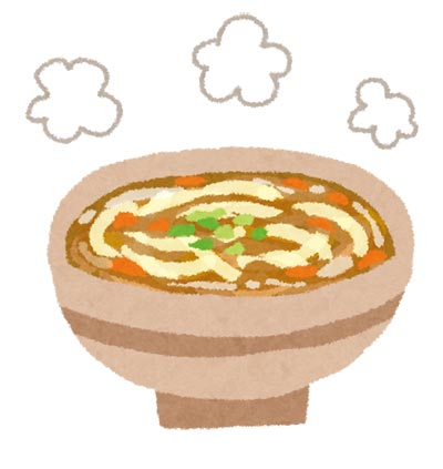 ムソー どんぶり麺 カレーうどん