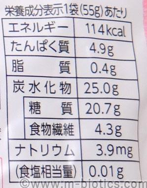 ほの甘あずき 大豆デイズ
