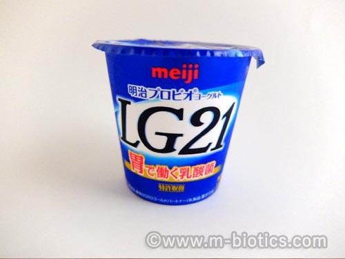 LG21 砂糖 甘味料無添加 ヨーグルティア 自家製ヨーグルト