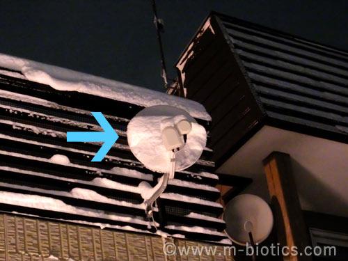 北海道 最強寒波