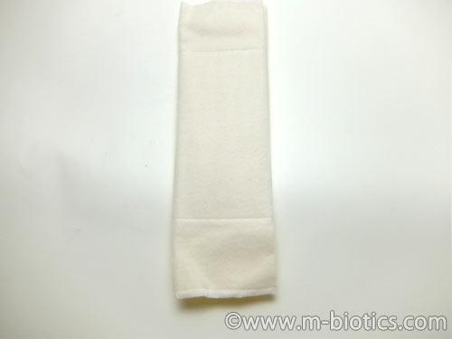 白うさぎ 布ナプキン 煮沸 レビュー