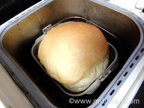 ホームベーカリー 食パン 上手に焼くコツ