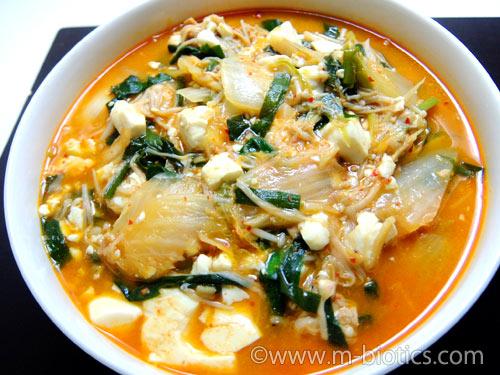 キムチ鍋 レシピ 白菜 無添加 やがちゃんキムチ
