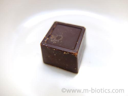 ムソー ナチュラルチョコレート レビュー
