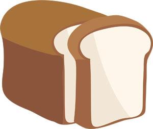 食パンを綺麗に切る