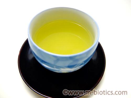 さやまかおり 有機 岩倉製茶