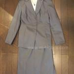【2】御垣内特別参拝の服装と靴を決定~スーツとウォーキングシューズ、念のためパンプス持参