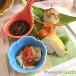【11】神宮会館での夕食はボリュームがすごすぎる(5500円コース:伊勢志摩の幸会席)