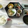 【13】神宮会館の朝食は彩り豊かでおひつご飯が嬉しい