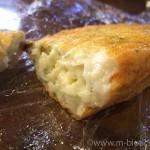 【14】おかげ横丁の若松屋で「チーズ棒」と「ひりょうず」を食べる