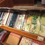 【15】おかげ横丁の神路屋(工芸品店)で可愛い手ぬぐいをまとめ買い