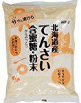 ムソー 北海道産てんさい含蜜糖
