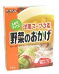 ムソー 洋風スープの素 野菜のおかげ(コンソメ)