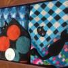 【大相撲】元大関雅山(みやびやま)の誕生日に里山が贈った猫柄のハンドタオルがマタノアツコ