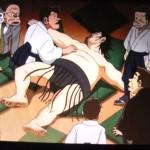アニメ「暴れん坊力士! 松太郎」で「近藤」敗れる…遠藤に似たキャラなだけに胸が痛む
