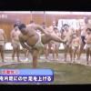 【大相撲】正しい四股の踏み方~足を上げるだけではなかった