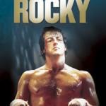 映画ロッキー全六作を見た感想~三十年の重み