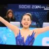 浅田真央選手六位入賞! すごい!~ソチオリンピック女子フィギュア【2014】