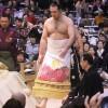 琴欧洲の引退と、遠藤の粘りまくる相撲(松鳳山戦)【2014春場所】